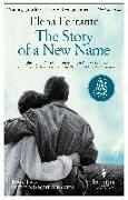 Cover-Bild zu Ferrante, Elena: The Story of a New Name