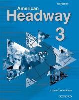 Cover-Bild zu American Headway 3: Workbook von Soars, Liz
