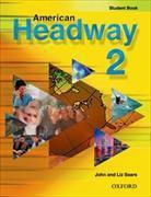 Cover-Bild zu Bd. 2: Student's Book - American Headway