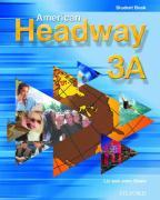 Cover-Bild zu American Headway 3: Student Book A von Soars, Liz