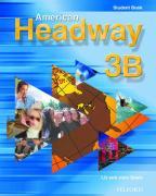 Cover-Bild zu American Headway 3: Student Book B von Soars, Liz