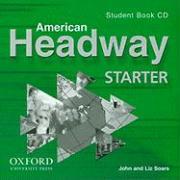 Cover-Bild zu American Headway Starter: Student Book CDs (2) von Soars, John