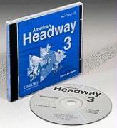 Cover-Bild zu American Headway 3: Workbook CD von Soars, Liz