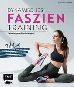 Cover-Bild zu Ganzheitliches Faszien-Training von Gärtner, Daniel