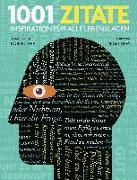Cover-Bild zu Arp, Robert (Hrsg.): 1001 Zitate
