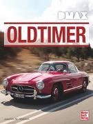 Cover-Bild zu DMAX Oldtimer von Köstnick, Joachim M.