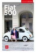 Cover-Bild zu Fiat 500 von Lewandowski, Jürgen