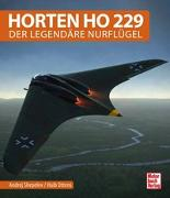Cover-Bild zu Horten Ho 229 von Schepelew, Andrei