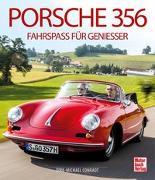 Cover-Bild zu Porsche 356 von Conradt, Dirk-Michael