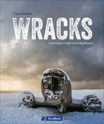Cover-Bild zu Wracks von Mcnab, Chris