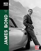 Cover-Bild zu Motorlegenden - James Bond von Tesche, Siegfried