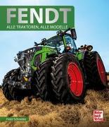 Cover-Bild zu Fendt von Schneider, Peter