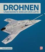 Cover-Bild zu Drohnen von Laumanns, Horst W.