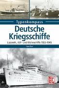 Cover-Bild zu Deutsche Kriegsschiffe von Karr, Hans