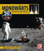 Cover-Bild zu Mondwärts von Reichl, Eugen