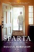 Cover-Bild zu Robinson, Roxana: Sparta