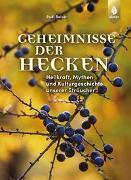 Cover-Bild zu Geheimnisse der Hecken von Beiser, Rudi