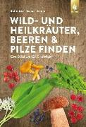 Cover-Bild zu Wild- und Heilkräuter, Beeren und Pilze finden von Schneider, Christine