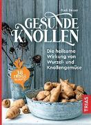Cover-Bild zu Gesunde Knollen von Beiser, Rudi