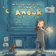Cover-Bild zu eBook Anouk, die nachts auf Reisen geht
