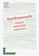 Cover-Bild zu GymGrammatik (Print inkl. eLehrmittel) von Wyss, Monika