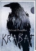 Cover-Bild zu Krabat: Roman von Preußler, Otfried