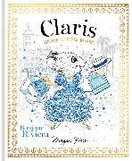 Cover-Bild zu Claris: Bonjour Riviera von Hess, Megan