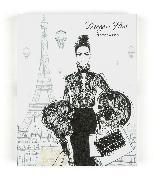 Cover-Bild zu Chic: A Fashion Odyssey - Megan Hess Boxed Notecard Set von Hess, Megan