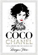 Cover-Bild zu Coco Chanel von Hess, Megan