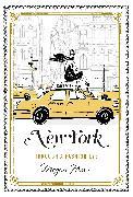 Cover-Bild zu New York von Hess, Megan