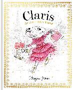 Cover-Bild zu Claris: The Chicest Mouse in Paris von Hess, Megan