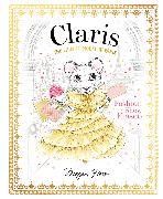 Cover-Bild zu Claris: Fashion Show Fiasco von Hess, Megan