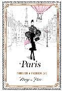 Cover-Bild zu Paris von Hess, Megan