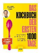 Cover-Bild zu Das Kochbuch der ersten 1000 Tage (eBook) von Riedl, Matthias