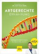 Cover-Bild zu Artgerechte Ernährung von Riedl, Matthias