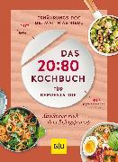 Cover-Bild zu Das 20:80-Kochbuch für Berufstätige (eBook) von Riedl, Matthias