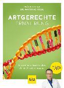 Cover-Bild zu Artgerechte Ernährung (eBook) von Riedl, Matthias