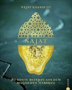 Cover-Bild zu Najat von Kaanache, Najat