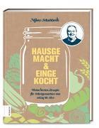 Cover-Bild zu Hausgemacht & eingekocht von Schuhbeck, Alfons