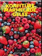 Cover-Bild zu Konfitüre, Marmelade & Gelee von Frenzel, Ralf (Hrsg.)