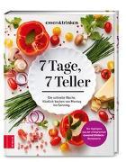 Cover-Bild zu 7 Tage, 7 Teller