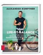 Cover-Bild zu Meine Life-Fit-Balance von Kumptner, Alexander
