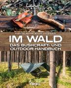 Cover-Bild zu Im Wald von Nyman, Ingemar