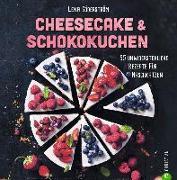 Cover-Bild zu Cheesecake & Schokokuchen von Söderström, Lena