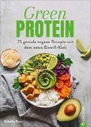 Cover-Bild zu Green Protein von Trunz, Rebekka