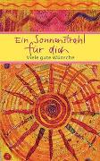Cover-Bild zu Ein Sonnenstrahl für dich von Sander, Ulrich (Hrsg.)