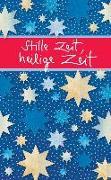 Cover-Bild zu Stille Zeit, heilige Zeit von Sander, Ulrich (Hrsg.)