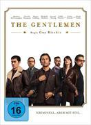 Cover-Bild zu The Gentlemen von Guy Ritchie (Reg.)