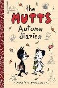 Cover-Bild zu McDonnell, Patrick: The Mutts Autumn Diaries, 3