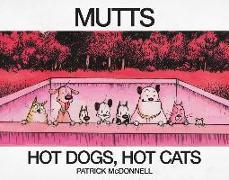 Cover-Bild zu McDonnell, Patrick: Hot Dogs, Hot Cats
